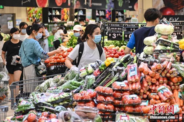 国家统计局:消费恢复态势未发生变化 经济稳定恢复有支撑