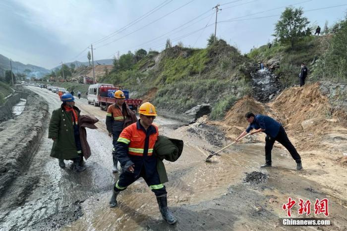 财神争霸:山西代县铁矿透水事变救济工作完结 共造成13名矿工罹难