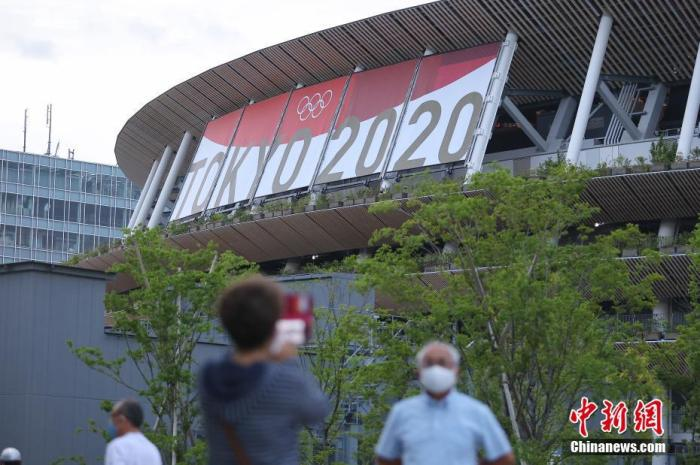 东京奥运或在紧急状态下举办?日本拟再发紧急事态宣言