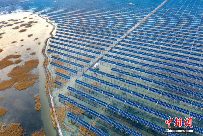 国务院:到2025年非化石能源消费比重达到20%左右