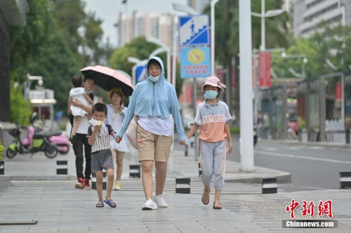 中国气候变化蓝皮书:气候系统变暖仍在持续