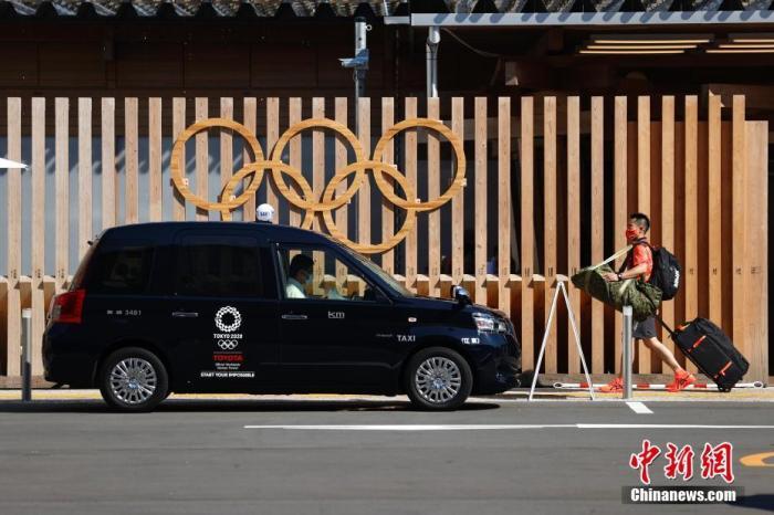 南非男足21名密切接触者被隔离 东京奥组委与国际足联协调