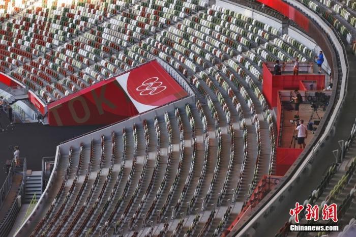 东京日增近3000例病例创新高 菅义伟否认中止奥运可能