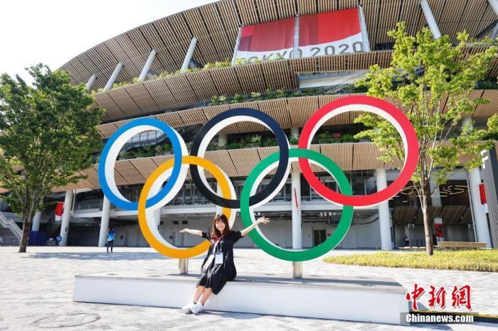 中国代表团致谢日本政府 向世界发出北京冬奥邀请