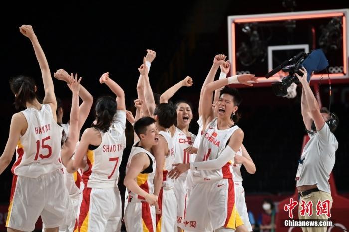 中国女篮公布亚洲杯12人名单 年轻球员获锻炼机会