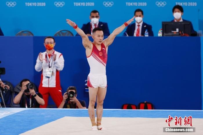 赛事看点:举重羽球等多点争金 中国金牌望超里约