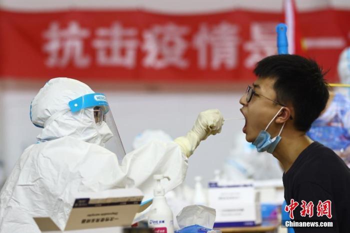 南京疫情传播链持续延长:夏季疫情当如何防控?