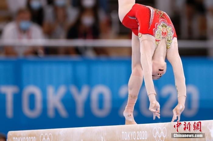中国军团有望创参加境外奥运会的最佳战绩图片