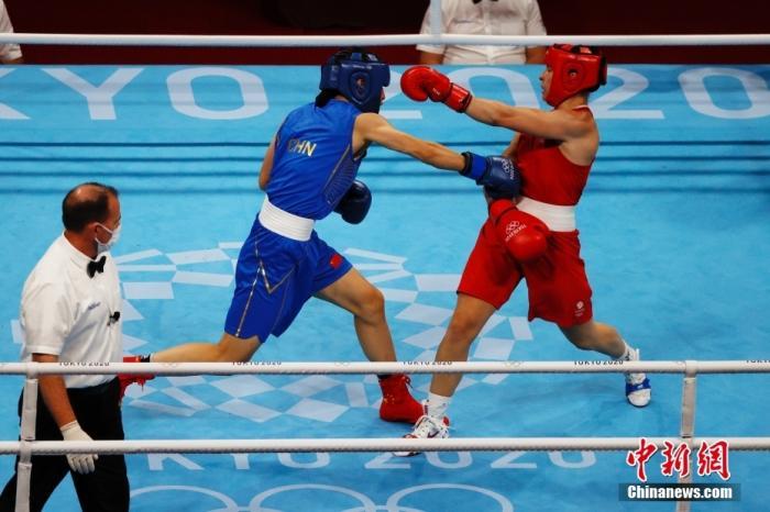 综合消息:美国最后一日实现反超 中国追平参加境外奥运最好成绩图片