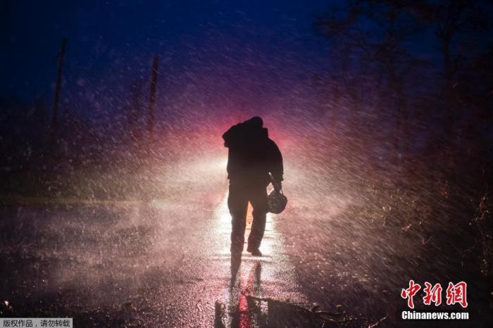 联合国机构:过去50年因天气灾害造成逾200万人死亡图片