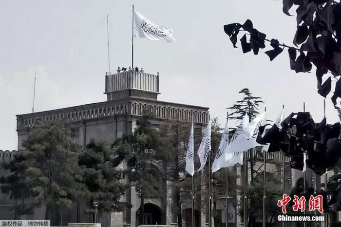 塔利班车辆遭袭5人死 阿联合国特使吁世界承认新政府