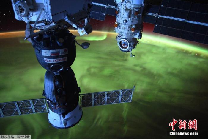 """欧洲航天局:国际空间站欧洲机械臂将于22日""""激活"""""""