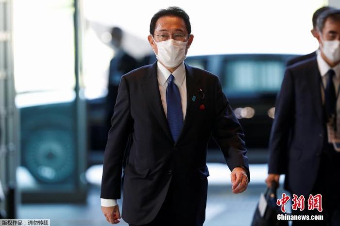 日本最快12月启动第三针新冠疫苗接种 首相称全额公费