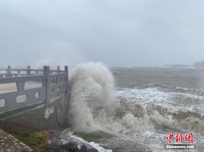 国家防总启动防汛防台风IV级应急响应