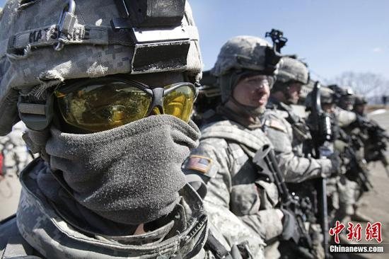 美太平洋司令部司令等高层陆续访韩 将观美韩军演