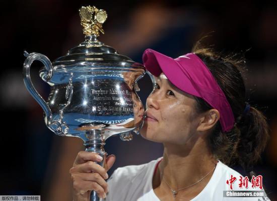 亚洲第一人!李娜正式入驻国际网球名人堂