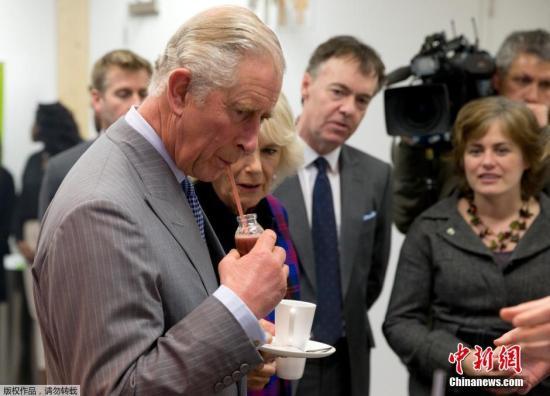 英媒称女王无意让查尔斯王子摄政 有生之年不退位