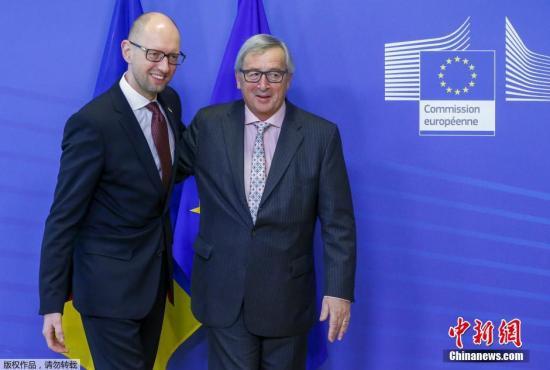 欧盟委员会主席:别指望美国!欧洲应自强