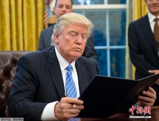 特朗普21日将就阿富汗问题向美军和民众发表讲话