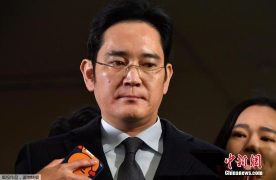 """""""世纪审判""""告一段落 李在F25日迎决定命运之日"""