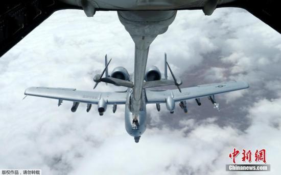 钱多、事少、低风险的民航来挖角!美空军加薪留人