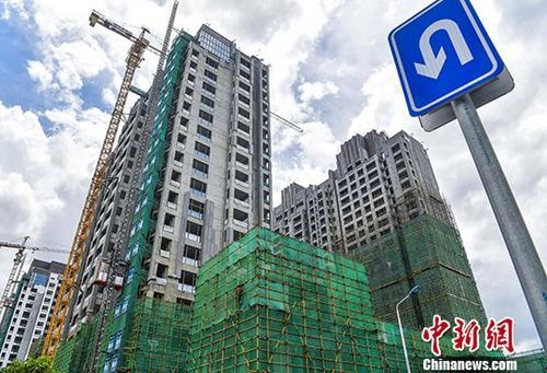 70大中城市房价涨幅连续10个月收窄 楼市趋稳明显