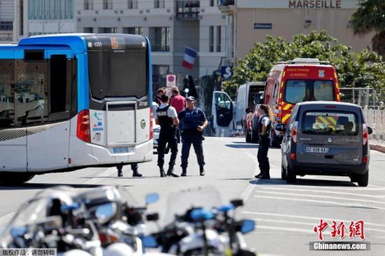 法国驾车撞路人嫌犯曾患精神病 犯罪动机不明