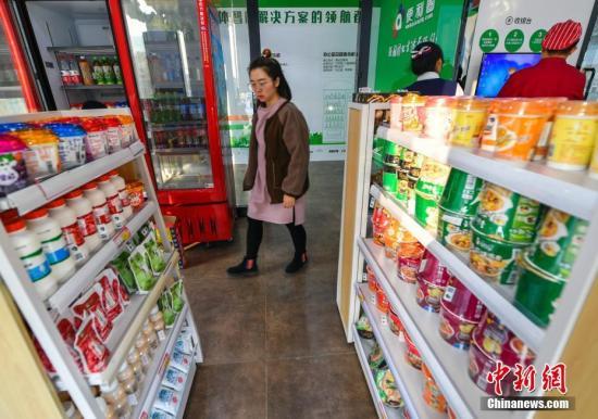 广东批发零售业享改革红利 两月减税近百亿