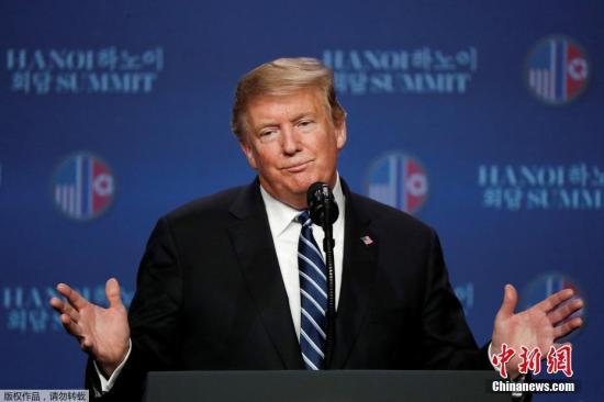 此次河内见面,朝美单方未能达成协议。单方原定于2019年2月28日下午2时5分,签定包孕朝鲜无核化措施及美国照应对朝措施等内容的《河内宣言》。
