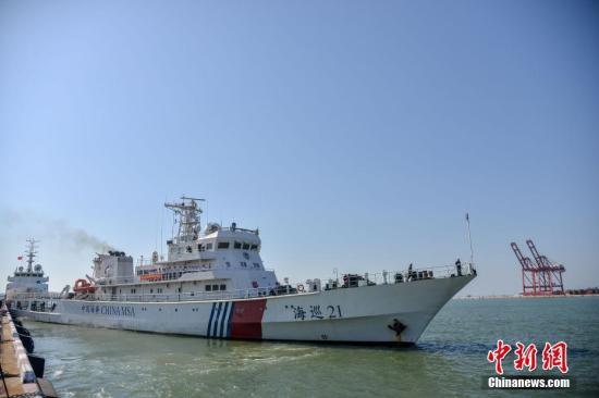 国防部回应热点:国产航母正按计划开展各项试验